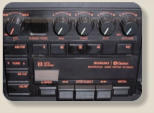 Clarion stereo radiocassette player with intercom and speed sensing volume